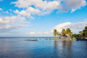 Ometepe Island in Nicaragua